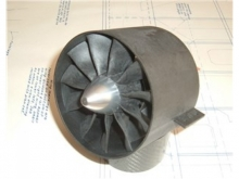 Impeller JETFAN-120 ECO