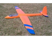 GLIDER_IT Stingray OD/STD Full Carbon (2900mm) (Overall Dynamics)