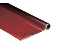 TopFlite Bespannfolie MonoKote 1.8m, Transparent Red