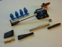 Integrated Drive System für MKS DS6100 (1 Stück)