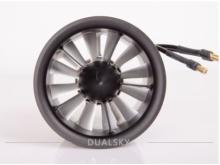 Impeller Dualsky mStorm 90 (inkl. Motor)