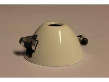 Freudenthaler Scale-CFK-Spinner 45/6.0mm/+0° mit Versatz