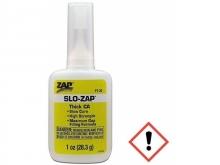 ZAP Sekundenleim SLO-ZAP, 28g