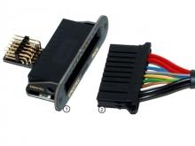 EMCOTEC PWC6, PowerWingConnector für 6 Servos