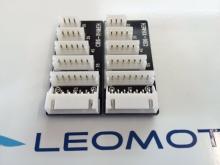 Junsi Balancer Adapter EH für  6S-Ladegeräte