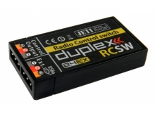 JETI Duplex 2.4EX RC Switch