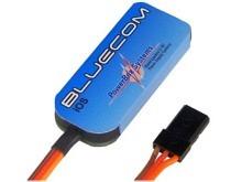 PowerBox BlueCom Adapter (für iOS von Apple)