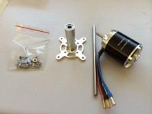Glider Conversion Kit LEO 3520 (A40)