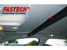 FAST-Wing Storage Auto Klettgurt 50mm x 2.6m (2 Stk.)