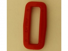 FAST-Schnallen, 25mm, rot (10 Stk)
