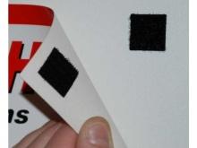 FAST-Square selbstklebend, 20x20mm (8er Set)