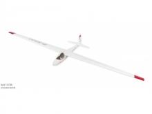 Aeronaut Ka6e (3600mm)