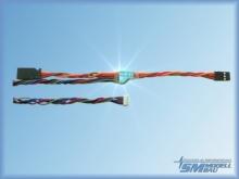 SM Modellbau UniLog Empfängerstromsensor 20 A