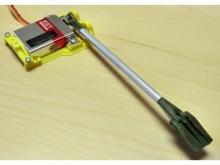 Integrated Drive System für KST & FOX 10 - 135MG/225MG HV (1 Stück)