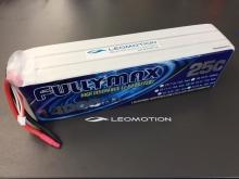 Fullymax LiPo 14000mAh 6s1p 25C  -  UAV