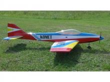 KOMET F3A 1969 - ARF (1600mm)