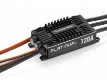 120A - Hobbywing Platinum Pro 120A LV V4