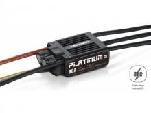 60A - Hobbywing Platinum Pro 60A LV V4