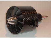 Impeller JETFAN-100 PRO