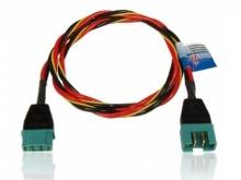 PowerBox PowerBus Kabel Buchse & Stecker, 1.5mm², 120cm