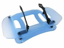 Jeti Senderpult für Jeti DS-14/16 (Acryl, blau)