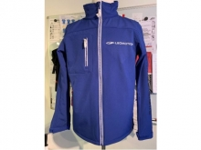 Leomotion Softshell Jacke
