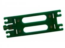 EMCOTEC 2S Compact Akku-Montageplatine