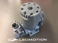 Attrappe Verbrenner Motor 10ccm