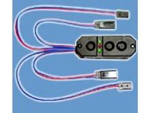 PowerBox Sensor JR/JR - Ausgang 7.4V