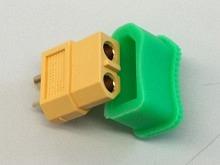 Akku Schutzkappe für XT60 Stecker (9 Stk.)