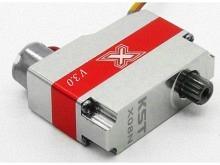KST Servo X08N - 2.8 kg*cm HV (V5.0) - 8mm für Flügeleinbau