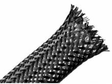 Geflochtener Schlauch, 2m, 8-16mm