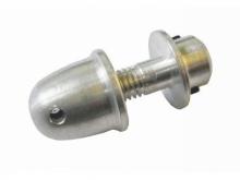 Graupner Luftschraubenkupplung 2.3mm / M5 (rund)
