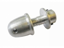 Graupner Luftschraubenkupplung 4.0mm / M8 (rund)