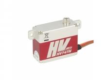 MKS Servo HV747R - 15.0 kg*cm