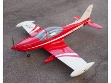SebArt SIAI Marchetti SF-260 50E rot/weiss (1680mm)