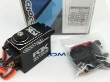 CHOCOmotion Servo FOX HV 180/30 - 30.0 kg*cm