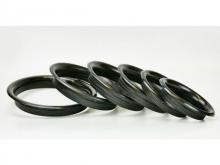 Impeller JETFAN-100 PRO Einlaufring Carbon
