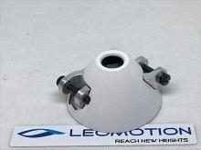 Freudenthaler Scale-CFK-Spinner 43/6.0mm/+0° mit Versatz