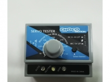 ChocoMotion Servo Tester