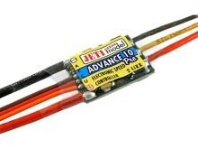 10A - JETI Advanced Pro 10