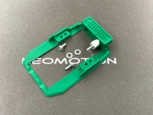 Servorahmen mit Gegenlager  für ChocoMotion Fox HV 8/5.0 (1 Stück)