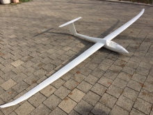 GLIDER_IT Ventus 2c FS (4500mm) Fast Slope