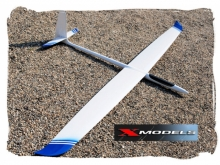 Xmodels Sword STD (3150mm)