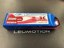 Leomotion Empfänger-Akku 7.4V, 2500mAh RX, 3C