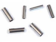 Quetschhülse Ø0.8mm x 1.4mm (10 Stück)