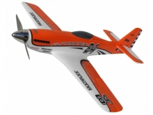 Multiplex FunRacer RR orange edition (920mm)