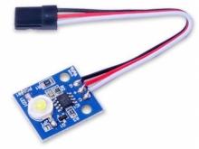 Hyperion Mini Navigation LED Strobe Light - GRÜN