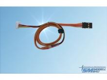 SM Modellbau SkyNav Anschlusskabel USB Interface für int. PPM
