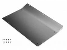 JETI Rückplatte/Deckel für Jeti Pultsender DC